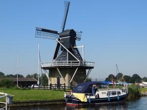 Wonderschoon Friesland