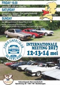 ford-capri-club-nederland-treffen-2017