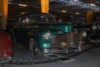 Bekijk het album ALV 2014 Ford Museum Hillegom